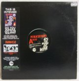 PUBLIC ENEMY/ Do You Wanna Go Our Way?[12'']