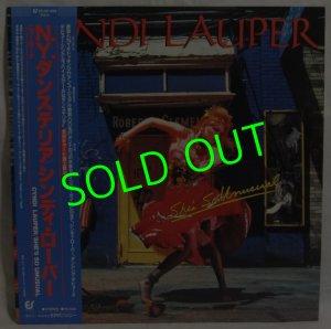 画像1: CYNDI LAUPER/ She's So Unusual[LP]