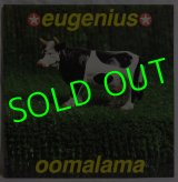 eugenius/ oomalama[LP]