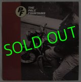 THE PALE FOUNTAINS/ Jean's Not Happening[12'']