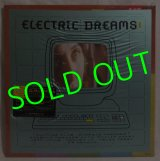 OST/ ELECTRIC DREAMS[LP]