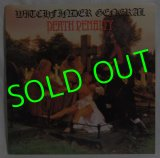 WITCHFINDER GENERAL/ Death Penalty(Limited Clear Blue Vinyl)[LP]