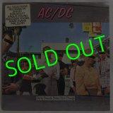AC/DC/ Dirty Deeds Done Dirt Cheap[LP]