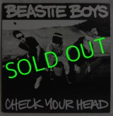 BEASTIE BOYS/ Check Your Head[2LP]