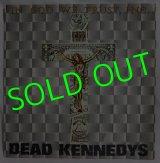 DEAD KENNEDYS/ In God We Trust,Inc.[LP]