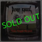 DEATH ANGEL/ Frolic Through The Park[LP]