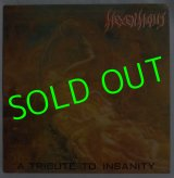 HEXENHAUS/ A Tribute To Insanity[LP]