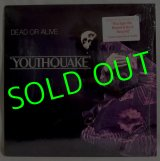 DEAD OR ALIVE/ Youthquake[LP]