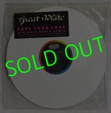GREAT WHITE/ Save Your Love(New Rock Radio Remix)(Limited White Vinyl)[12'']