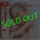 VAN HALEN/ 1984[LP]