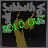 BLACK SABBATH/ Vol.4(US)[LP]