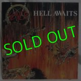 SLAYER/ Hell Awaits[LP]