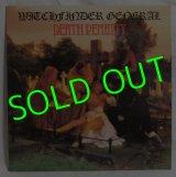 WITCHFINDER GENERAL/ Death Penalty(Limited Red Color Vinyl)