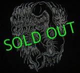 "☆50%OFF☆HBC/""Noche de la Cripta""T-Shirt (Black x White)"