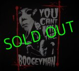 HALLOWEEN : Boogeyman Mens Version T-Shirt