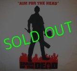 SHAUN OF THE DEAD : Silhouette T-Shirt