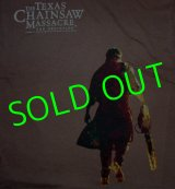 TEXAS CHAINSAW MASSACRE BIGINNING The, : Poster Version B T-Shirt