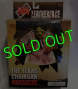 CINEMA OF FEAR/THE TEXAS CHAINSAW MASSACRE : LEATHERFACE Figure