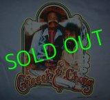 CHEECH & CHONG : Vintage Bong T-Shirt