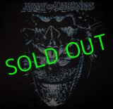 ARMY OF DARKNESS : Evil Ash T-Shirt