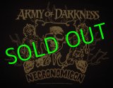 ARMY OF DARKNESS : Crest T-Shirt