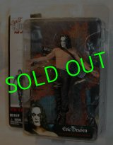 CULT CLASSICS/ HALL OF FAME series2/ THE CROW:ERIC DRIVEN
