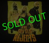 THE DEVIL'S REJECTS: Hell Doesn't Want Them T-Shirt