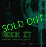 ROCK IT... MIX CD Vol.3 By Dj OG & Dj V-FIGHTER