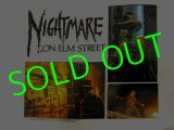 ☆★期間限定SALE★☆ NIGHTMARE ON ELM STREET(2010):Still on White