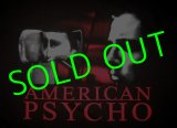 ☆★期間限定SALE★☆ AMERICAN PSYCHO : AX Reflection T-Shirt