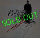 ☆★期間限定SALE★☆ AMERICAN PSYCHO : Small Silhouette T-Shirt