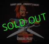 CHILD'S PLAY 2 : Jack In The Box T-Shirt