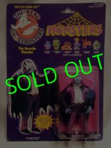 THE REAL GHOSTBUSTERS/ MONSTERS/ DRACULA