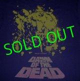 DAWN OF THE DEAD:Splatter on Purple