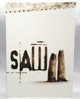 SAW2 : (Finger) Post Card