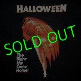 HALLOWEEN : The Night He Came Home T-Shirt