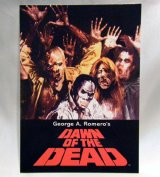 DAWN OF THE DEAD(Zombies) : Post Card