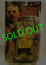 MOVIE MANIACS/ Series 1/ TEXAS CHAINSAW MASSACRE:LEATHERFACE