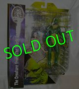 DIAMOND SELECT TOYS/ UNIVERSAL MONSTERS SELECT/ CREATURE FROM THE BLACKLAGOON