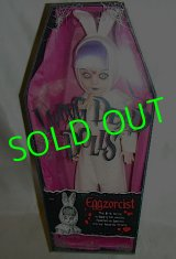 LIVING DEAD DOLLS/ Series 1(13th Anniversary Special version)/ Eggzorcist