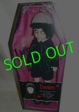 LIVING DEAD DOLLS/ Series 1(13th Anniversary Special version)/ Damien