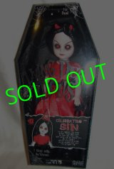 LIVING DEAD DOLLS/ 13th Anniversary Special/ CELEBRATING SIN
