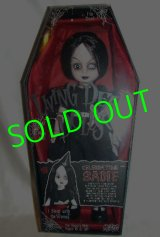LIVING DEAD DOLLS/ 13th Anniversary Special/ CELEBRATING SADIE