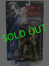 MOVIE MANIACS/ Series 3/ ARMY OF THE DARKNESS:ASH