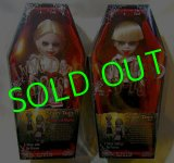 LIVING DEAD DOLLS/ SCARY TALES vol.3/ HANSEL AND GRETEL