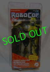 NECA/ ROBOCOP/ NIGHT FIGHTER ROBOCOP 7inch Action Figure