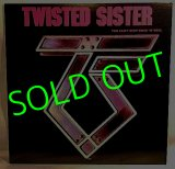 TWISTED SISTER/ You Can't Stop Rock 'N' Roll [LP]