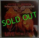 GUNS N' ROSES/ Live ?!★@ Like A Suicide [LP]
