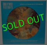 GUNS N' ROSES/ Yesterdays(Limited Picture Disc Edition) [12'']