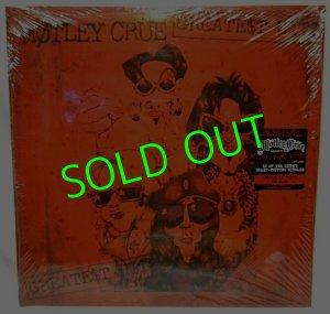 画像1: MOTLEY CRUE/ Greatest Hits [2LP]